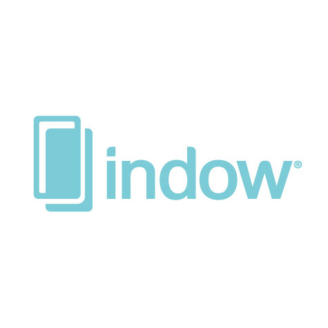 Indow logo