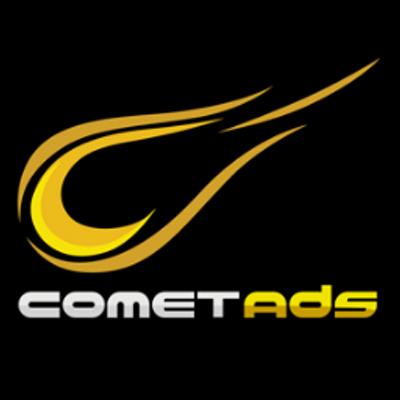 Cometads 20logo 20twitter