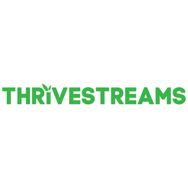 Thrivestreams logo square