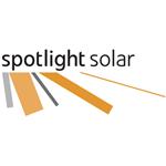 Spotlight 20solar 20logo 20150 20x 20150