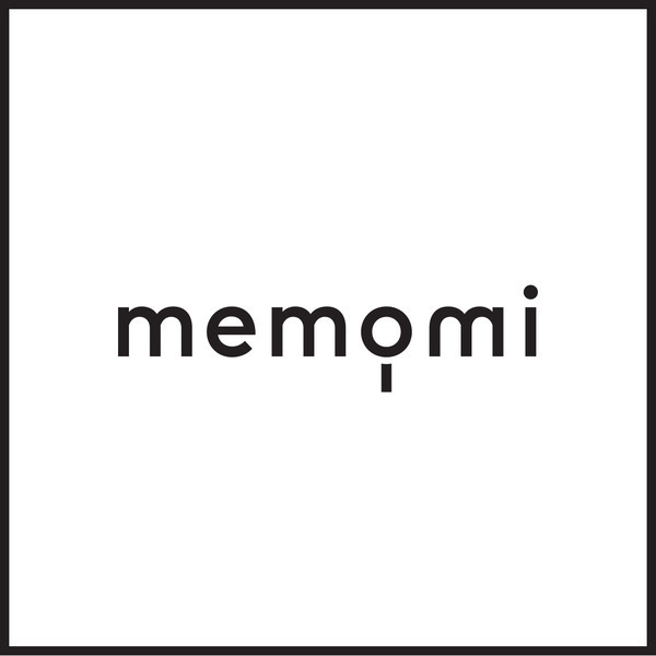 Memomi logo