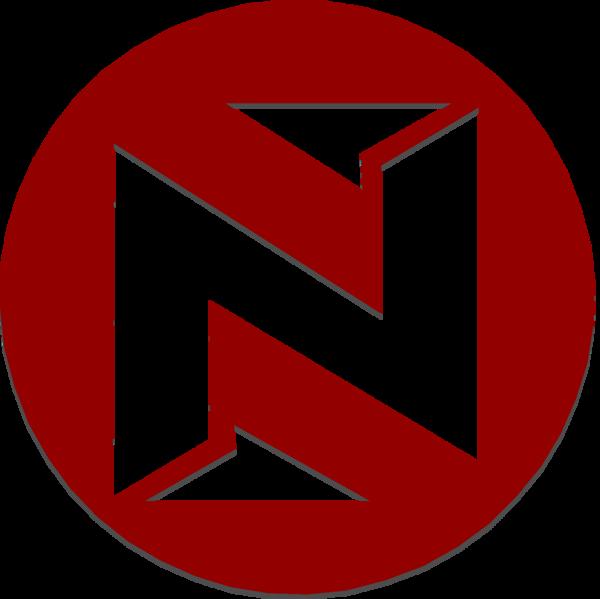 Nexdefense redweb logo