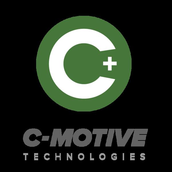 Cmotive logo vert
