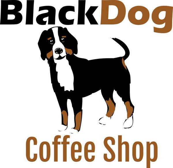Black Dog Coffee Shop Erie Co