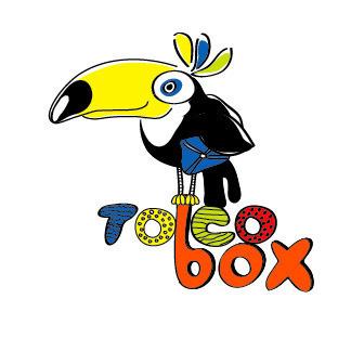 Tocobox logo