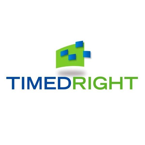 Timedright 20logo 20wspc