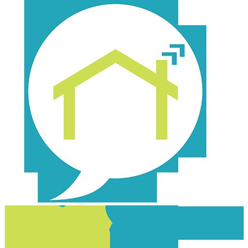 Placespeak square logo