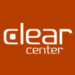 Clearcenter 20logo