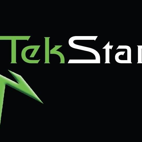 Tekstart logo notag