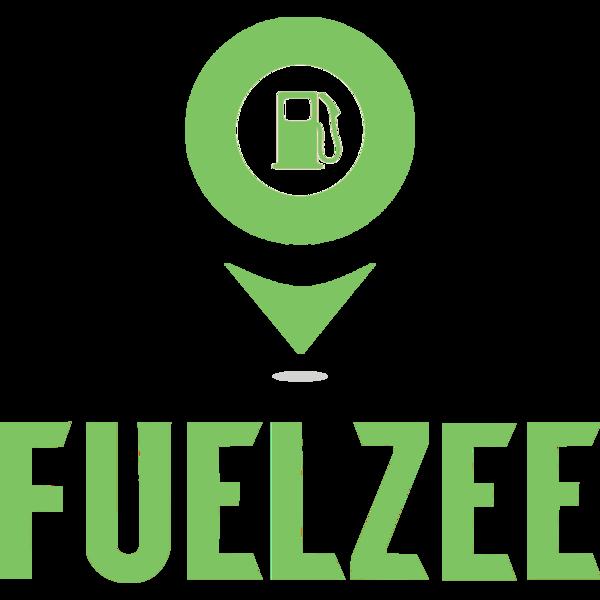 Sqaure fuelzee logo