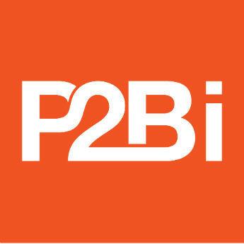 P2bi logo square 345px