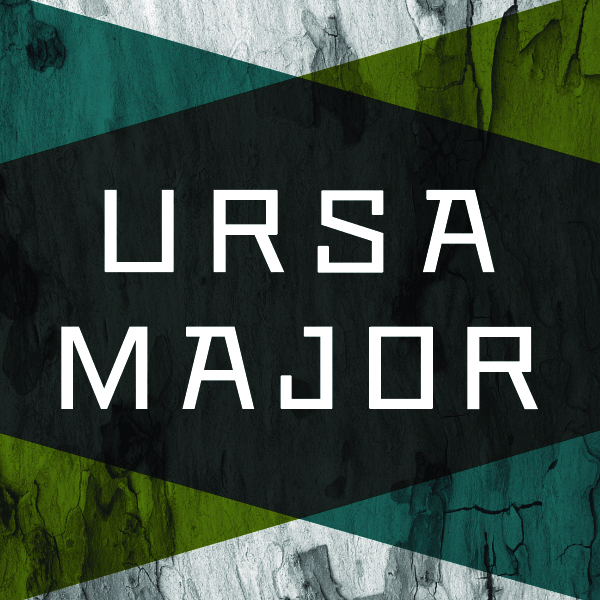 Ursa 20major 20twitter 20logo
