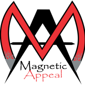 Magnetic 20appeal 20logo
