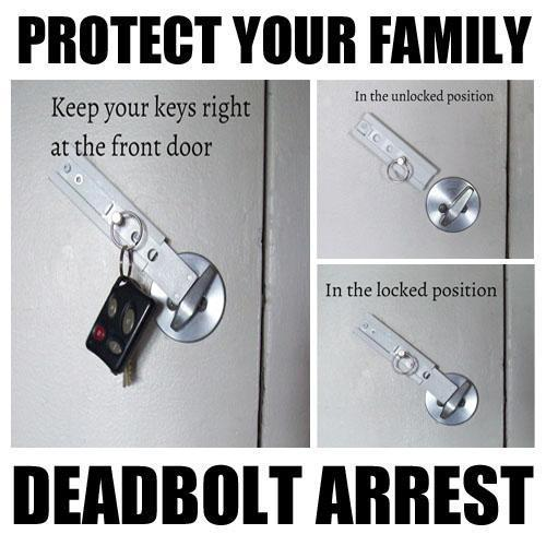 Lock 20positions