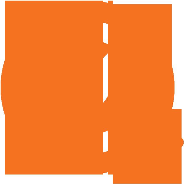 Logo 600 orange