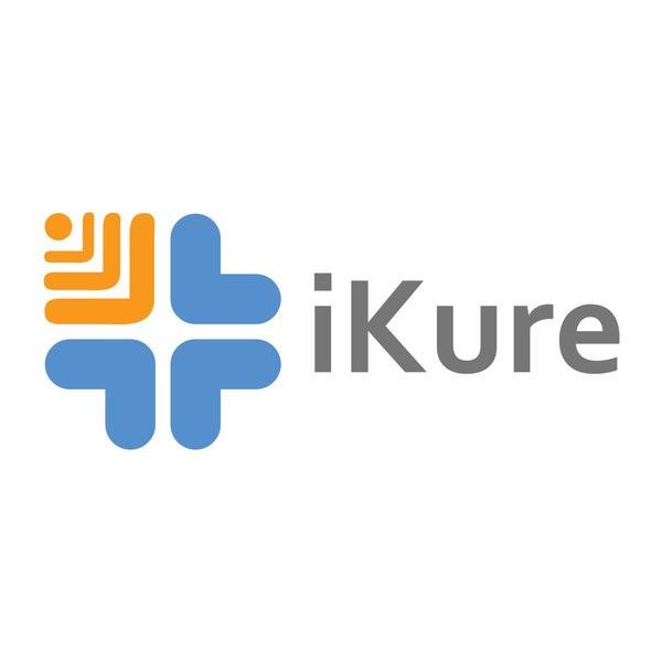 Ikure 600x600 logo