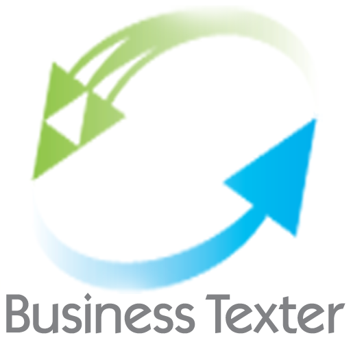 Business texter logo 512