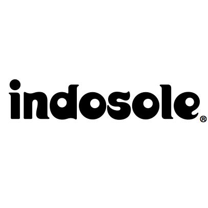 Indosole logo 20w  20registered 20symbol