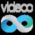 Micro videoo logo email signature