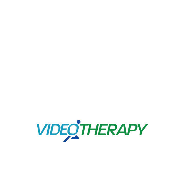 Videotheraphy logo