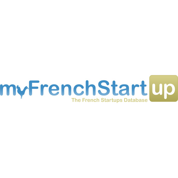 Logo myfrenchstartup m