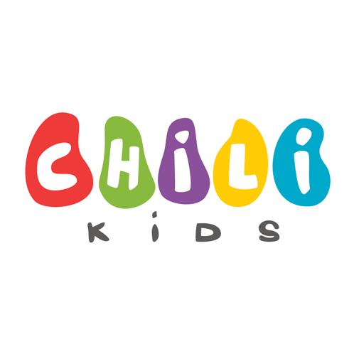 Chilikids logo twitter