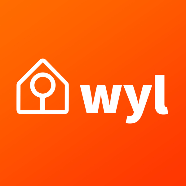 Wyl shorthand orange web