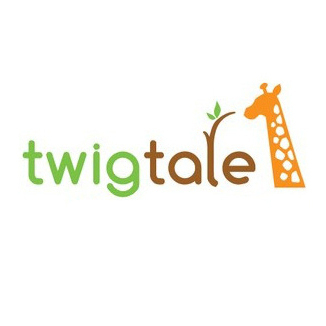 Twigtale square