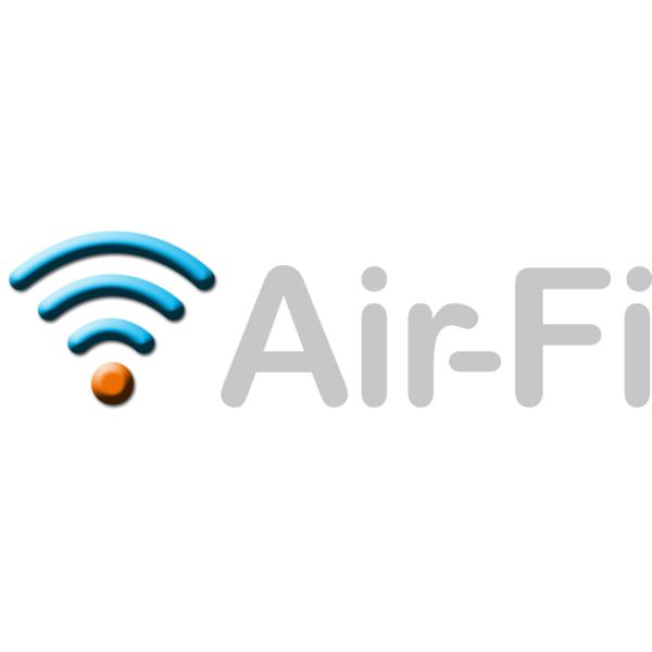Logo 20airfi