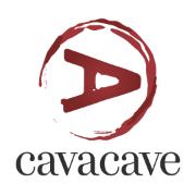 Logo cavacave v2.2 facebook h180