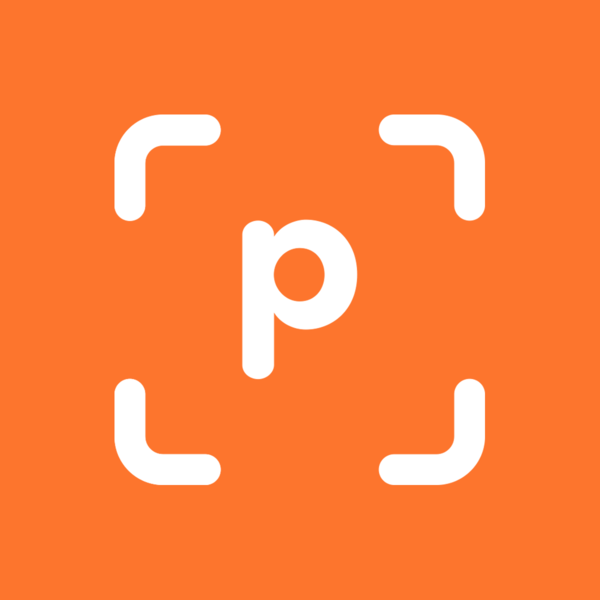 Picsell icon