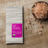 Micro 71 percent dark with sea salt raaka chocolate bar
