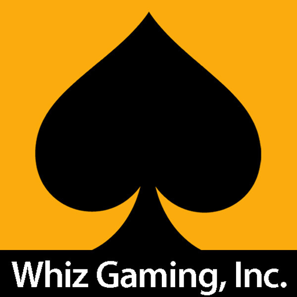 Whizgaming logo
