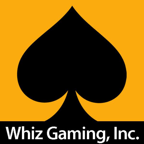 Whizgaming logo