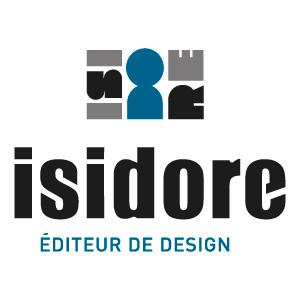 Isidore logotype
