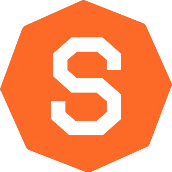 Sos   logo orange