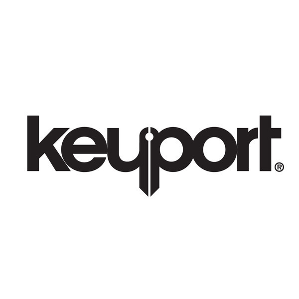 Keyport logo black 58022