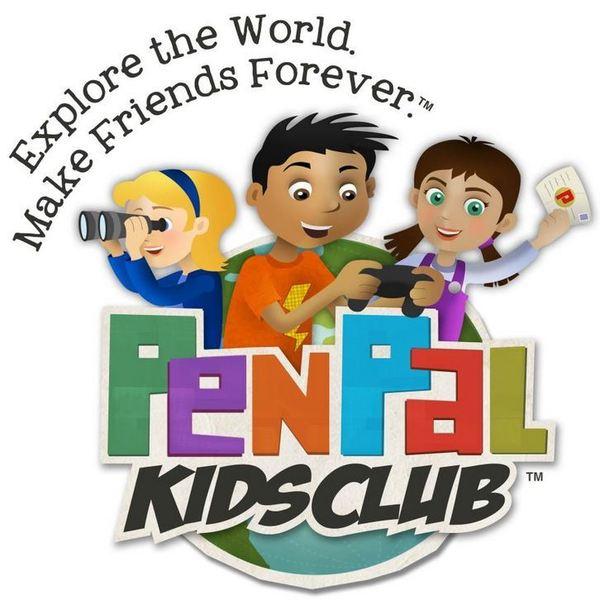 Pen Pal Kids Club, Inc  | Carmel, CA, US Startup