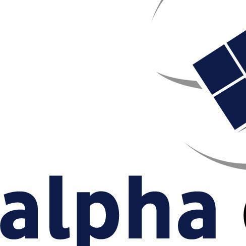 Alphacubesat