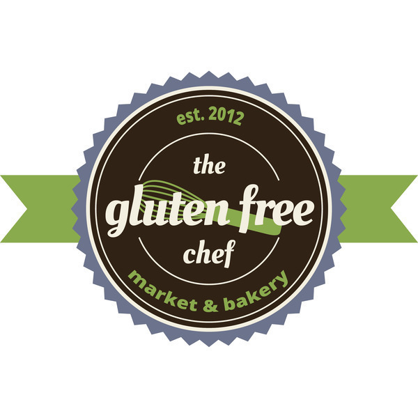 Gluten free chef bakery square