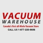 Vacuum 20warehouse