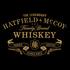 Micro hm whiskey logo onblack