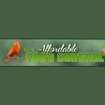 Affordable 20pest 20control