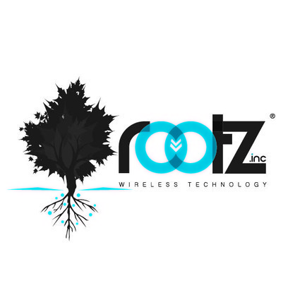 Rootzlogoblue