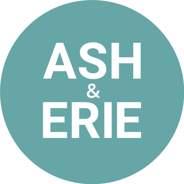 Ash erie circle mark