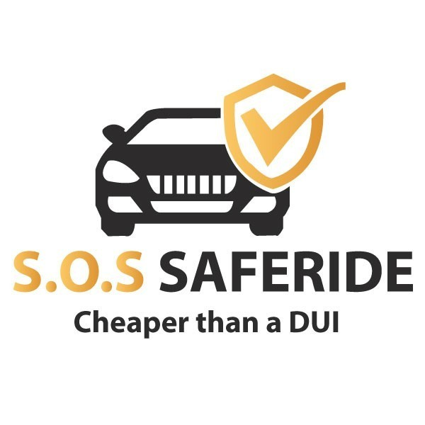 Image result for sos safe ride logo