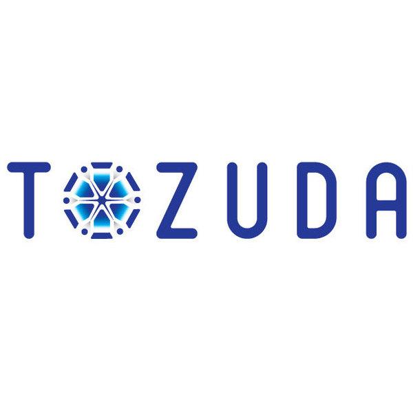Tozuda logo