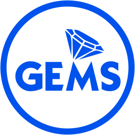 Gems 20logo
