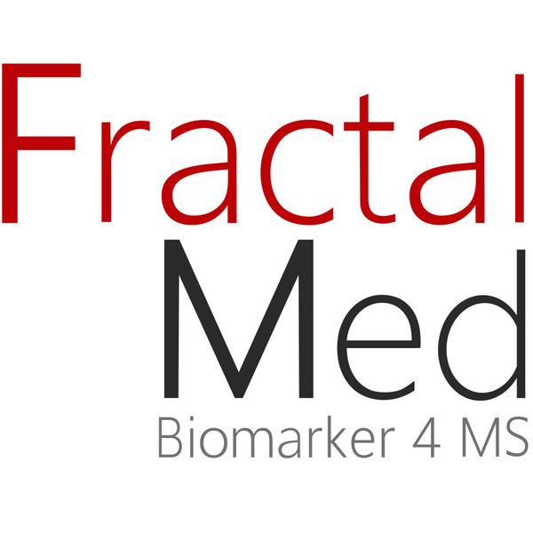 Logo fractalmed