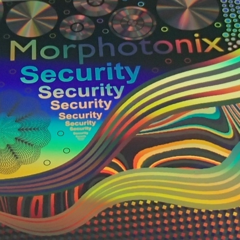 Morphotonix security